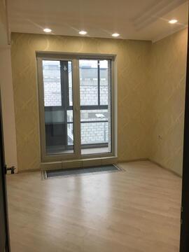 Продам 2-к квартиру, Ромашково, Рублевский проезд 40к5г - Фото 1