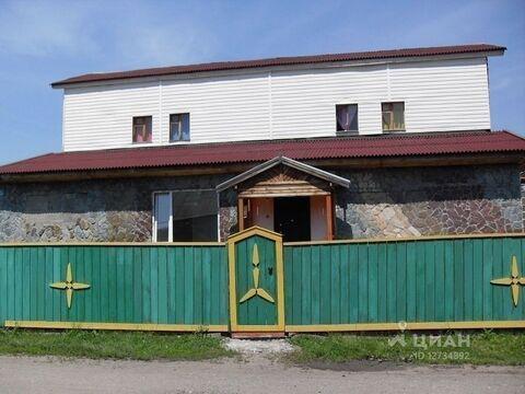 Продажа дома, Соузга, Майминский район, Ул. Солнечная - Фото 1