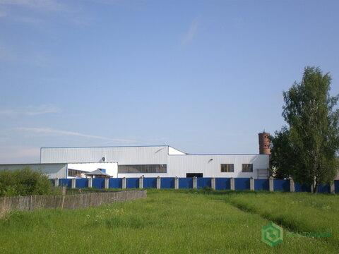 Аренда склада, Балакирево, Александровский район, Ул. Заводская - Фото 4