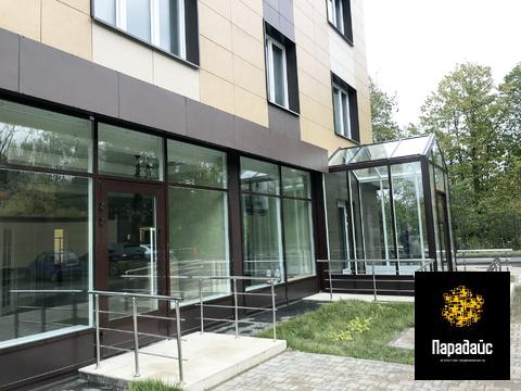 Продается квартира-студия в Зеленограде (к.619, ЖК Лесное озеро) - Фото 2