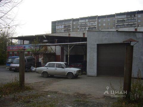 Продажа гаража, Екатеринбург, м. Динамо, Ул. Готвальда - Фото 2