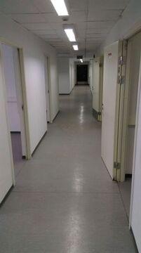 Сдам складское помещение 2000 кв.м, м. Проспект Ветеранов - Фото 5
