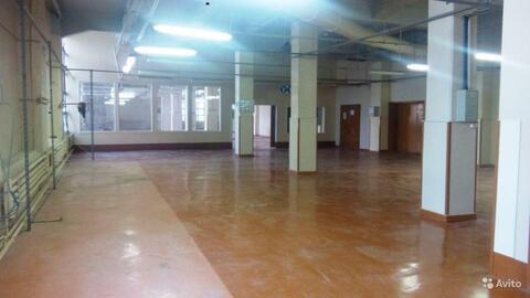 Производственно-складское помещение 7181 м2 в центре Подольска - Фото 5