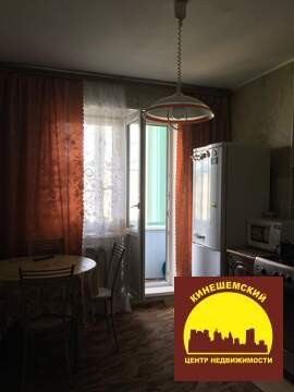 3-х комнатная кв-ра уп, ул. Менделеева 5а - Фото 3