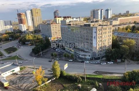 Продажа квартиры, Новосибирск, Горский микрорайон - Фото 2