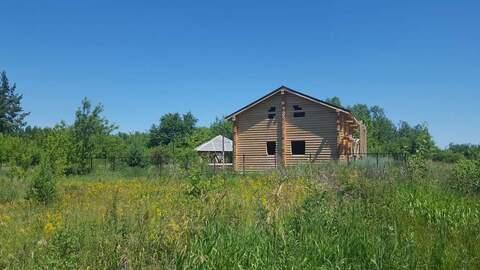 Продается: дом 140 м2 на участке 10 сот. - Фото 3