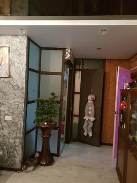 3-х ком. квартира ул. Маланова 10в, 60 кв.м, 3/5 кирпич - Фото 3