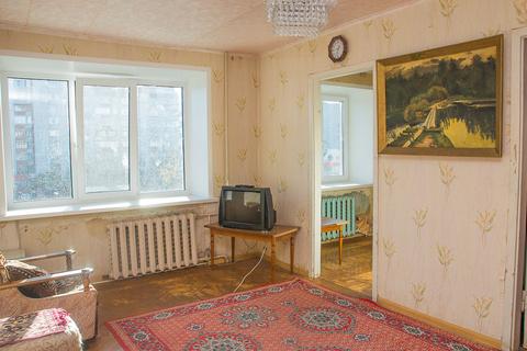 Владимир, Комиссарова ул, д.17, 4-комнатная квартира на продажу - Фото 5