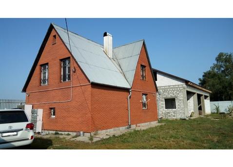Дом 115 кв.м в деревне Жеребятьево - Фото 1