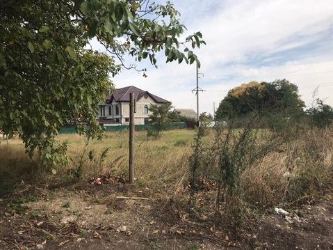 Земельный участок 1017 кв.м, г.Пятигорск, п.Свободы - Фото 4