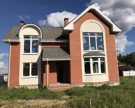 Дом в Троицке, кп Лесной Пейзаж - Фото 1