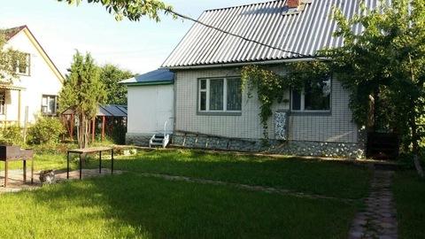 Продается дом. , Кузьмино, - Фото 1