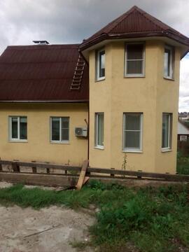 Продается дом д. Голиково, 145 м2 - Фото 2