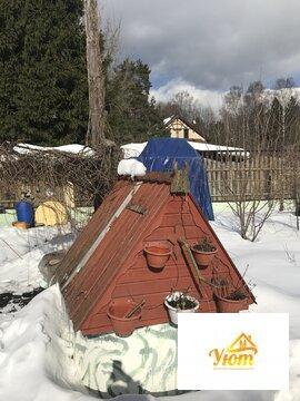 Продается дом на участке 8 соток, Раменск. р-н, п. Кратово - Фото 2