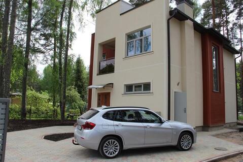 Продажа дома, Ezeru iela, Продажа домов и коттеджей Юрмала, Латвия, ID объекта - 502387863 - Фото 1