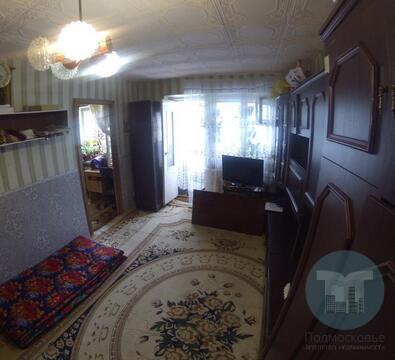 Продается двухкомнатная квартира в Атепцево. - Фото 1