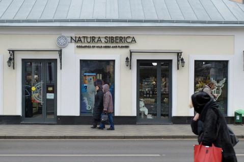 Готовый арендный бизнес 71,3 кв.м м.Третьяковская - Фото 1