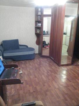 Продается 1-комнатная квартира в г.Щелково - Фото 4
