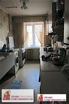 Комната в семейном общежитии, пос. Красково. - Фото 3