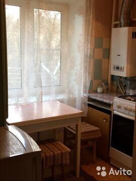 Продам 1-к квартиру, 30 м2 - Фото 4