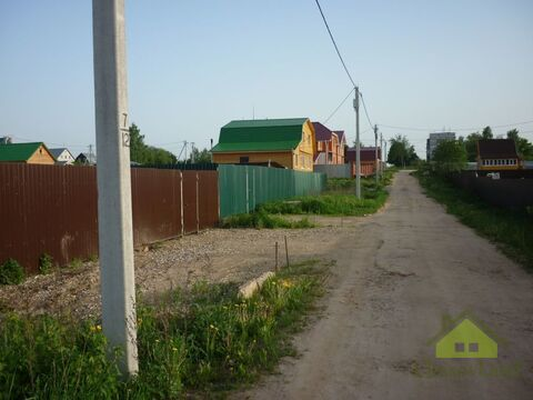 Объявление №47126471: Продажа участка. Москва