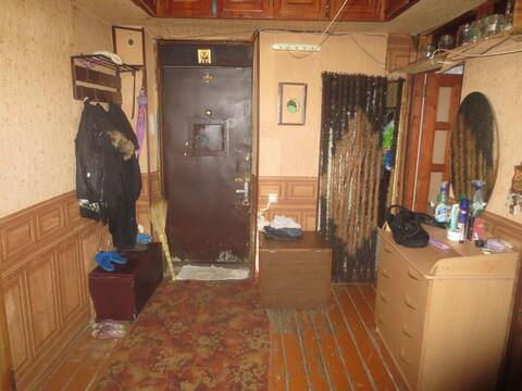 Сдам комнату 18 м2 в центре г. Серпухов, ул. Советская 59/9 - Фото 3