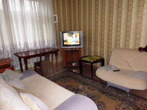 2-комнатная квартира на ул. Усти-на-Лабе. недорого - Фото 1