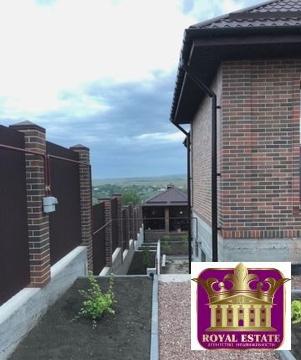 Продается дом Респ Крым, Симферопольский р-н, село Пионерское, ул . - Фото 1