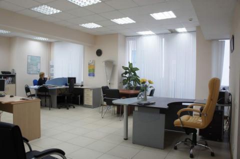 Офис 118 метров в р-не площади Лядова. - Фото 1
