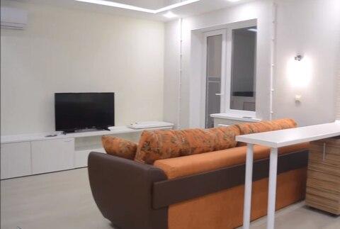 Однокомнатная квартира на сутки и часы - Фото 1