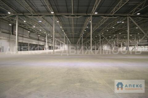 Аренда помещения пл. 1400 м2 под склад, аптечный склад, производство, . - Фото 3