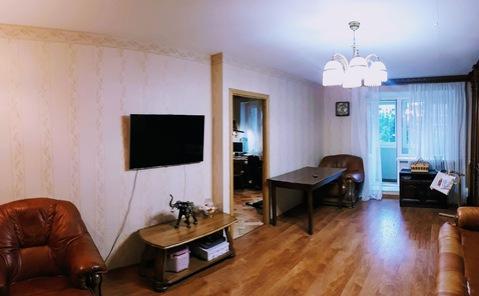 Роскошная двусторонняя 4-к.кв. с мебелью в кирпичном доме - Фото 5
