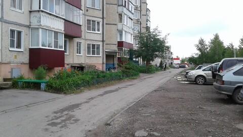 Продается 3-к квартира. Добринка, ул. Воронского, д. 35 - Фото 5