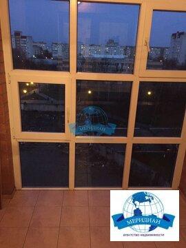 Квартира с панорамный остеклением! - Фото 2