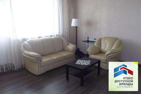 Квартира ул. Гоголя 184/1, Аренда квартир в Новосибирске, ID объекта - 322720138 - Фото 1