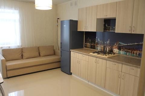 Продам уютную 1к.квартиру современной планировки. - Фото 1
