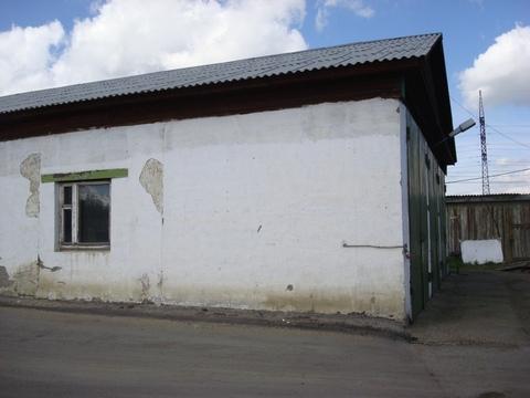 Продается производственная база в районе п. Мегет - Фото 2