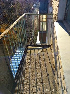 Однокомнатная квартира 30 кв. м. в Туле - Фото 4