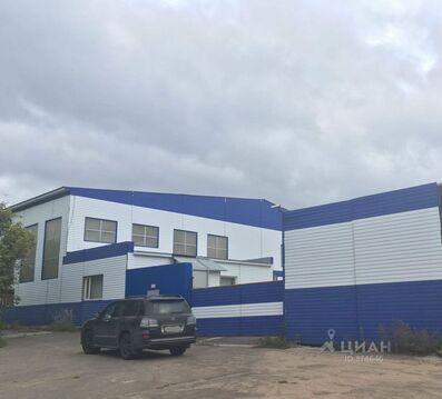 Продажа производственного помещения, Щелково, Щелковский район, Ул. . - Фото 1