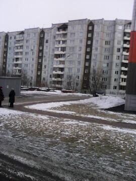 Недорого продам 4-комн на Копылова, Купить квартиру в Красноярске, ID объекта - 319124792 - Фото 1