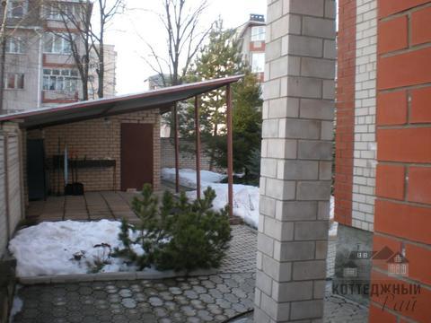Купить таунхаус в Великом Новгороде, улица Народная - Фото 3