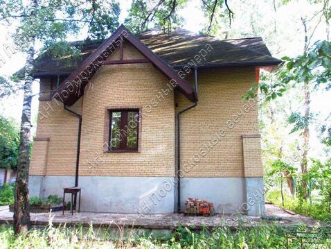 Каширское ш. 5 км от МКАД, Видное, Коттедж 200 кв. м - Фото 2