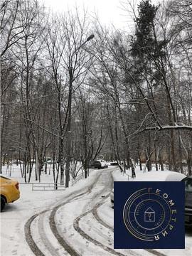 2к. м.Сокол ул. Приорова 6 (ном. объекта: 27379) - Фото 1