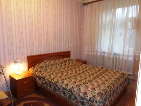 2-комнатная квартира на ул. Усти-на-Лабе. недорого - Фото 4