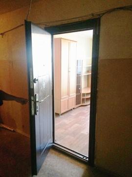 Продаётся хорошая комната в семейном общежитии, г.Обнинск, ул.Курчатов - Фото 3
