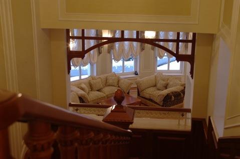 Резиденция в Кунцево - Фото 5