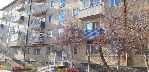Продажа квартиры, Чита, Строителей - Фото 1
