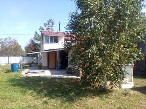 Продам: деревянный загородный дом с удобствами - Фото 2