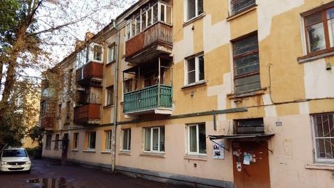 Сдам 1-комнатную квартиру в Ленинском районе 10 тыс.руб. - Фото 5