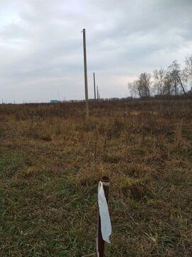 Земельный участок пос. Новый ул. Есенина - Фото 2